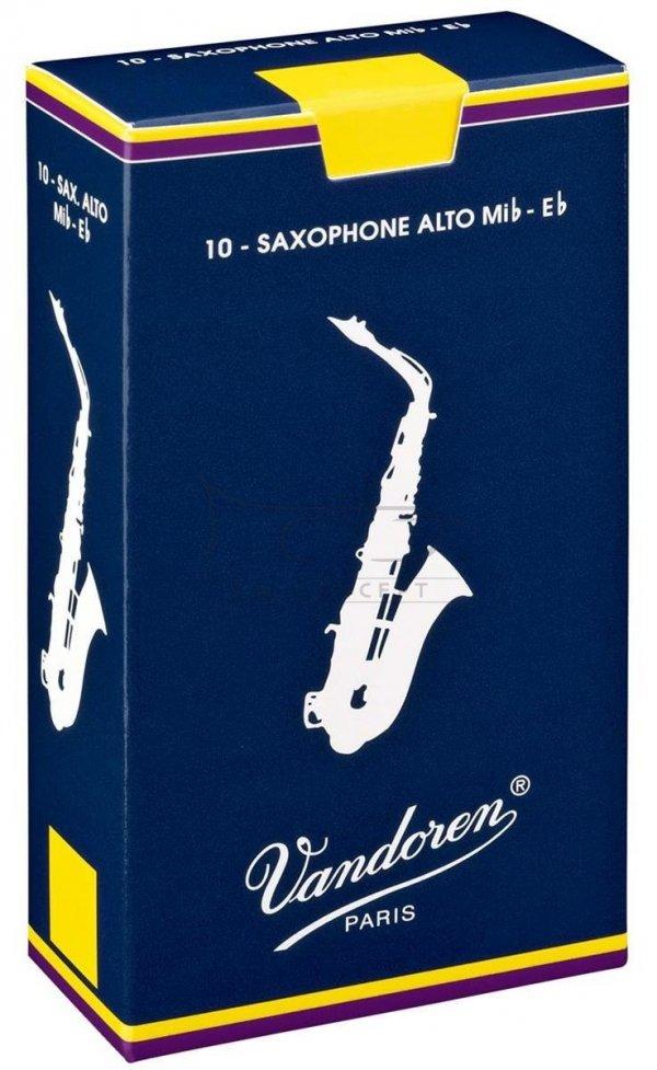 VANDOREN CLASS. stroiki do saksofonu altowego - 3,0 (10)