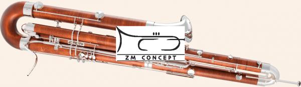 J. Puchner Kontrafagot model 28