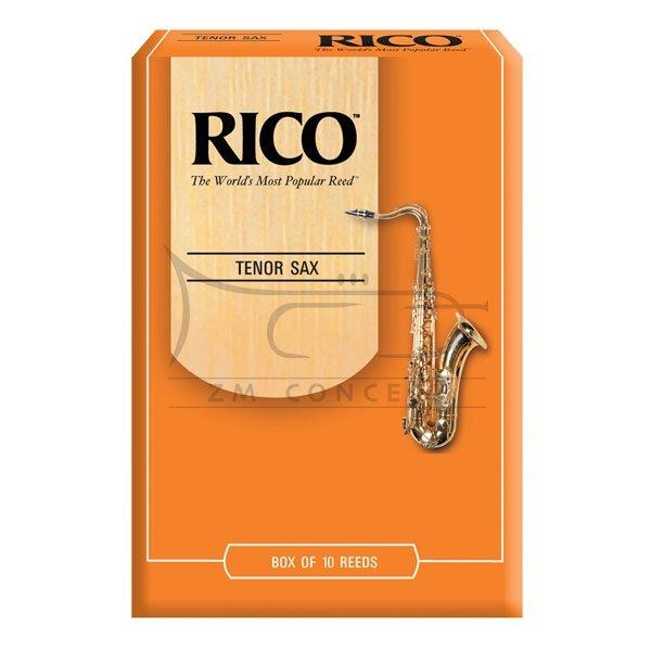 RICO stroiki do saksofonu tenorowego - 3,5 (10)