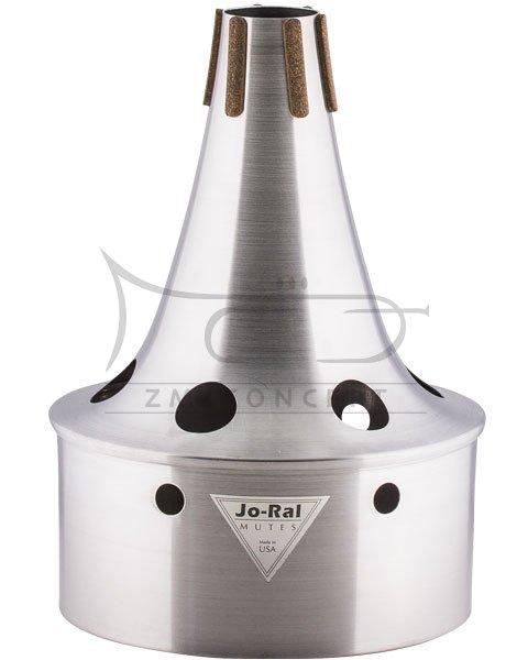 JO-RAL tłumik do puzonu basowego Bucket TRB9, aluminiowy