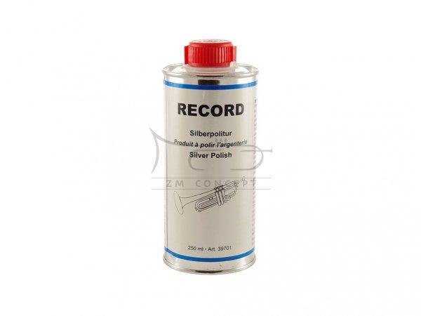 LA TROMBA RECORD Silver Polish puszka 250 ml preparat do czyszczenia powierzchni srebrnych
