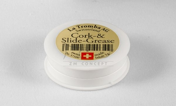 LA TROMBA Cork Grease PICCOLI czerwony  (3 gr.)  uniwersal