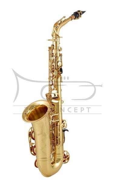 YAMAHA saksofon altowy YAS-62 lakierowany, z futerałem