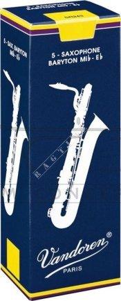 VANDOREN CLASS. stroiki do saksofonu barytonowego - 3,5 (5)