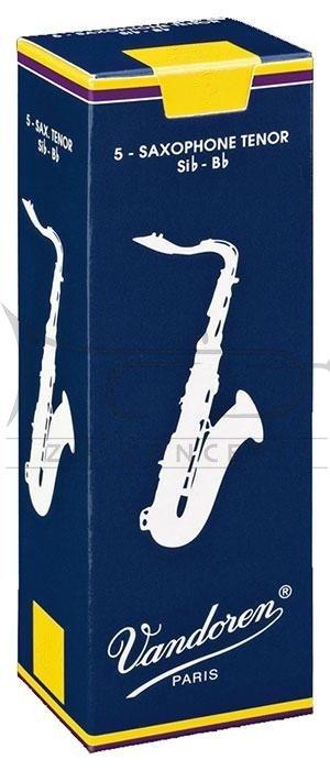 VANDOREN CLASS. stroiki do saksofonu tenorowego - 3,5 (5)