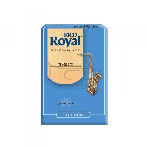 RICO ROYAL stroiki do saksofonu tenorowego - 1,0 (10)