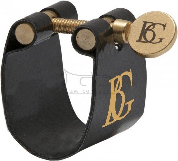 BG LFA ligatura do saksofonu altowego FLEX tkanina
