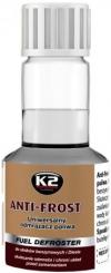 K2 T313 Przeciw zamarzaniu wody w ukł. paliwowym 50ml
