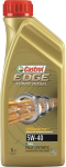 CASTROL EDGE Turbo Diesel 5W-40 1L.