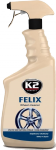 K2 K167M Do mycia felg 770ml