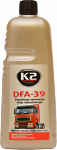 K2 T301 Przeciw żelowaniu oleju napędowego 1L
