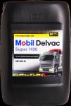 MOBIL DELVAC SUPER 1400 20l