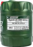FANFARO MANNOL HYPOID LSD 85W140 GL5 10L