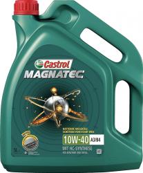 CASTROL MAGNATEC 10W-40 5L.