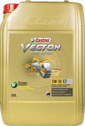CASTROL VECTON F SAVER 5W-30 E7 20L.