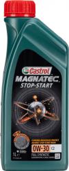 CASTROL MAGNETEC STOP-START 0W-30 C2 B71 2312 1L