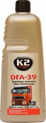 K2 DFA-39 DEPRESATOR PRZECIW ŻELOWANIU DO DIESLA 1L