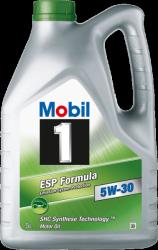 MOBIL 1 ESP Formula 5W/30 5L