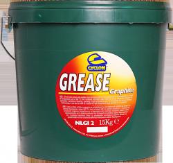 CYCLON GREASE Graphite NLGI 2 15KG