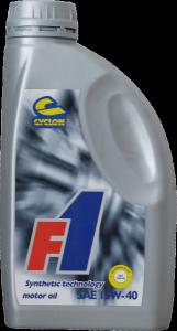 CYCLON F1 15W-40 1L