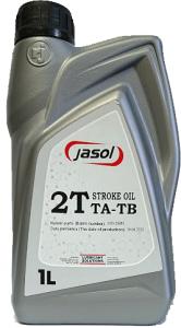 JASOL 2T Stoke OIL TA/TB MIXOL 1L