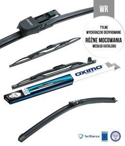 OXIMO WR870230 PIÓRO WYCIERACZKI TYLNEJ DEDYKOWANE