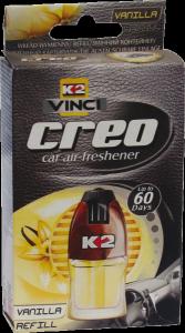 K2 V328 Wkład wanilia 8ml