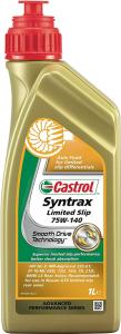 CASTROL SYNTRAX LIMITED SLIP 75w140 1L