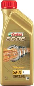 CASTROL EDGE 5W-30 LL 1L