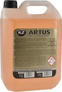 K2 ARTUS APC PM230 Do mycia plastików, gumy, skaju, linoleum