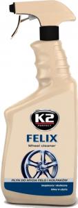 K2 FELIX Do mycia felg 770ml