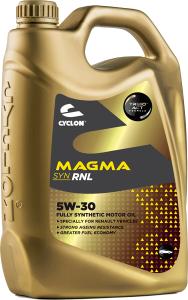 CYCLON MAGMA SYN RNL 5W30 4L