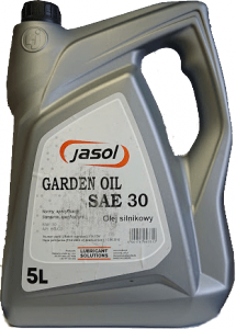 JASOL GARDEN OIL  30   5L