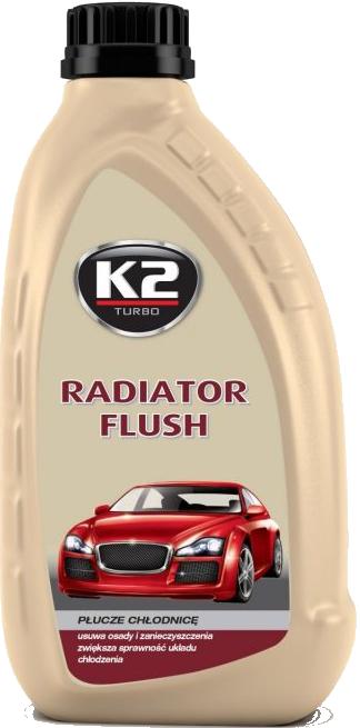 K2 T220 Płukacz chłodnicy-kanisterek