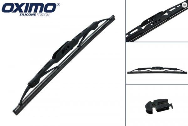 OXIMO WUS450 PIÓRO WYCIERACZKI 450MM STANDARD