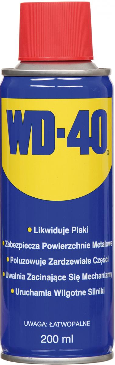 01-200 Preparat wielofunkcyjny WD40