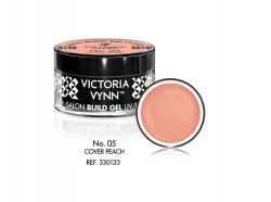 Victoria Vynn Żel budujący No. 05 15ml COVER PEACH Build Gel