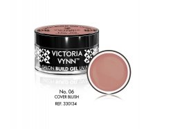 Victoria Vynn Żel budujący No. 06 15ml COVER BLUSH Build Gel