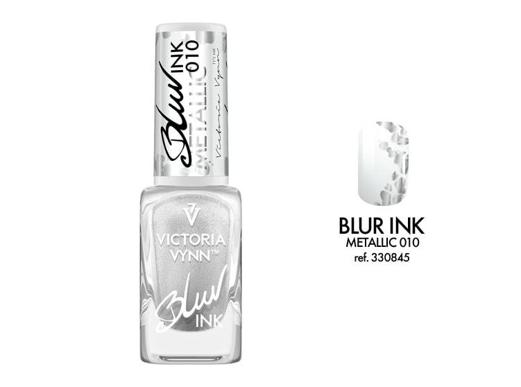 VICTORIA VYNN BLUR INK METALLIC 010 Atrament do zdobień 10ml