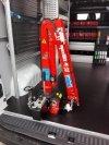 Żuraw Maxilift ML 50 2 H PLH - Zabudowa warsztatowa, furgon