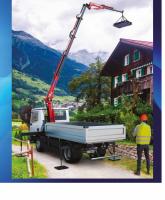 Zuraw  Maxilift  JIB 510L.4 J 2 S H