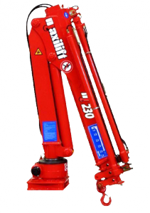 Żuraw Maxilift ML230 .2D H