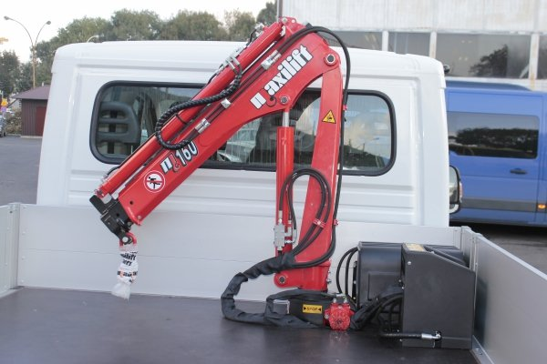 Żuraw Maxilift ML180.3 H LLC
