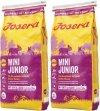 Josera Mini Junior 2x15kg (30kg)