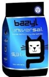 Bazyl Universal Standard 100% żwirek bentonitowy zbrylający 6x5,3l (31,8l)