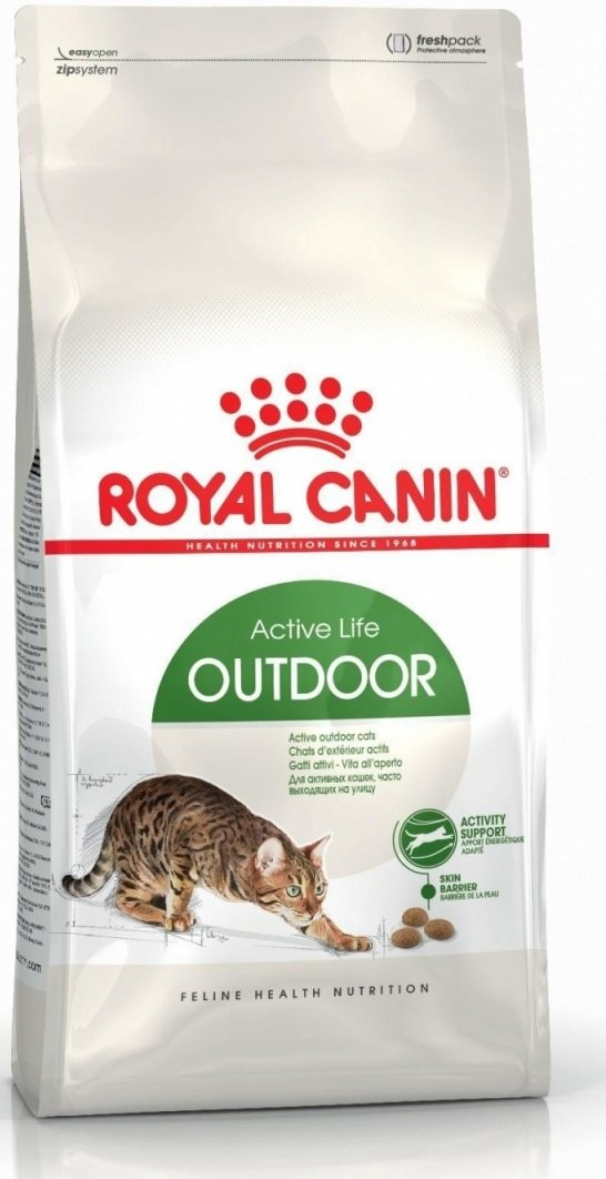 Royal Canin Outdoor Active Life 2x10kg
