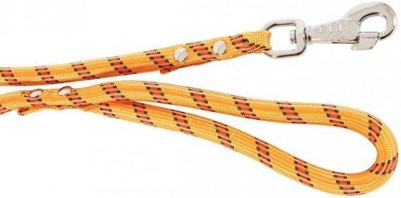 Zolux Smycz nylonowa pomarańczowa - sznur 13mm/2m
