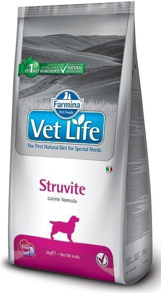 Vet Life Dog Struvite 2kg