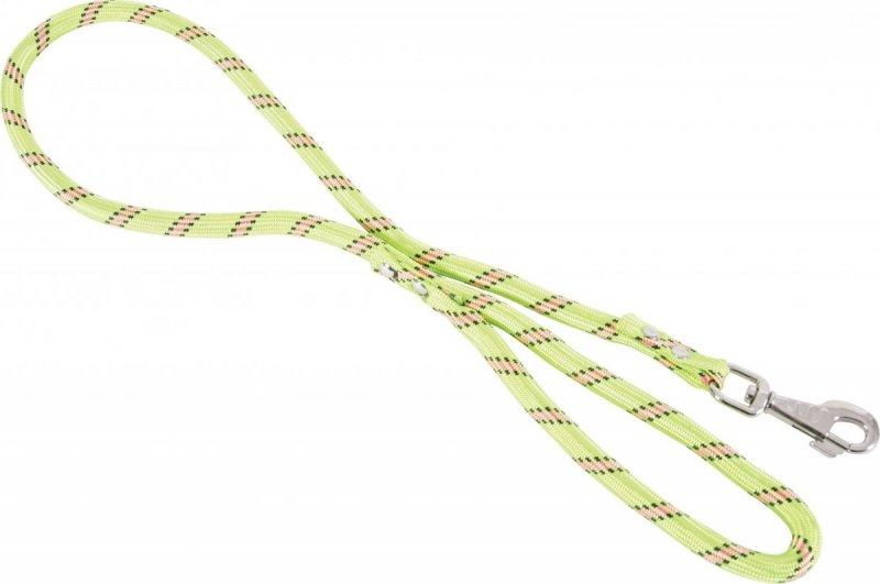 Zolux Smycz nylonowa seledynowa - sznur 13mm/3m