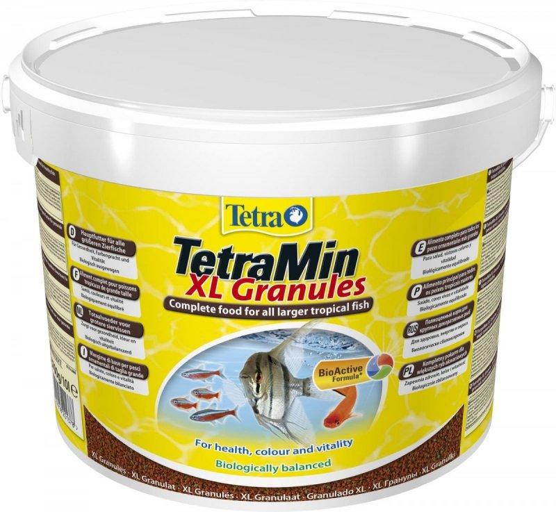 Tetra Min XL Granules 10L
